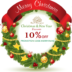 STAY IN CHIANGMAI HOTEL ENJOY 10% DISCOUNT FOR YOUR CHRISTMAS HOLIDAY AT THE RIM RESORT